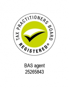 TAX Practitioners Board - Registered - BAS 25265843